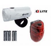 KIT LANTERNA Q-LITE - QL-261/262