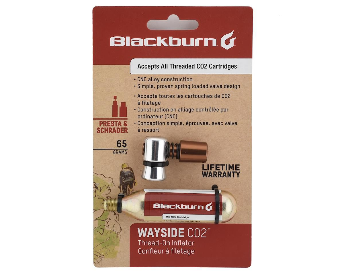 APLICADOR DE CO2 BLACKBURN