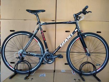 GIANT TCX - ARO 700 - 24V