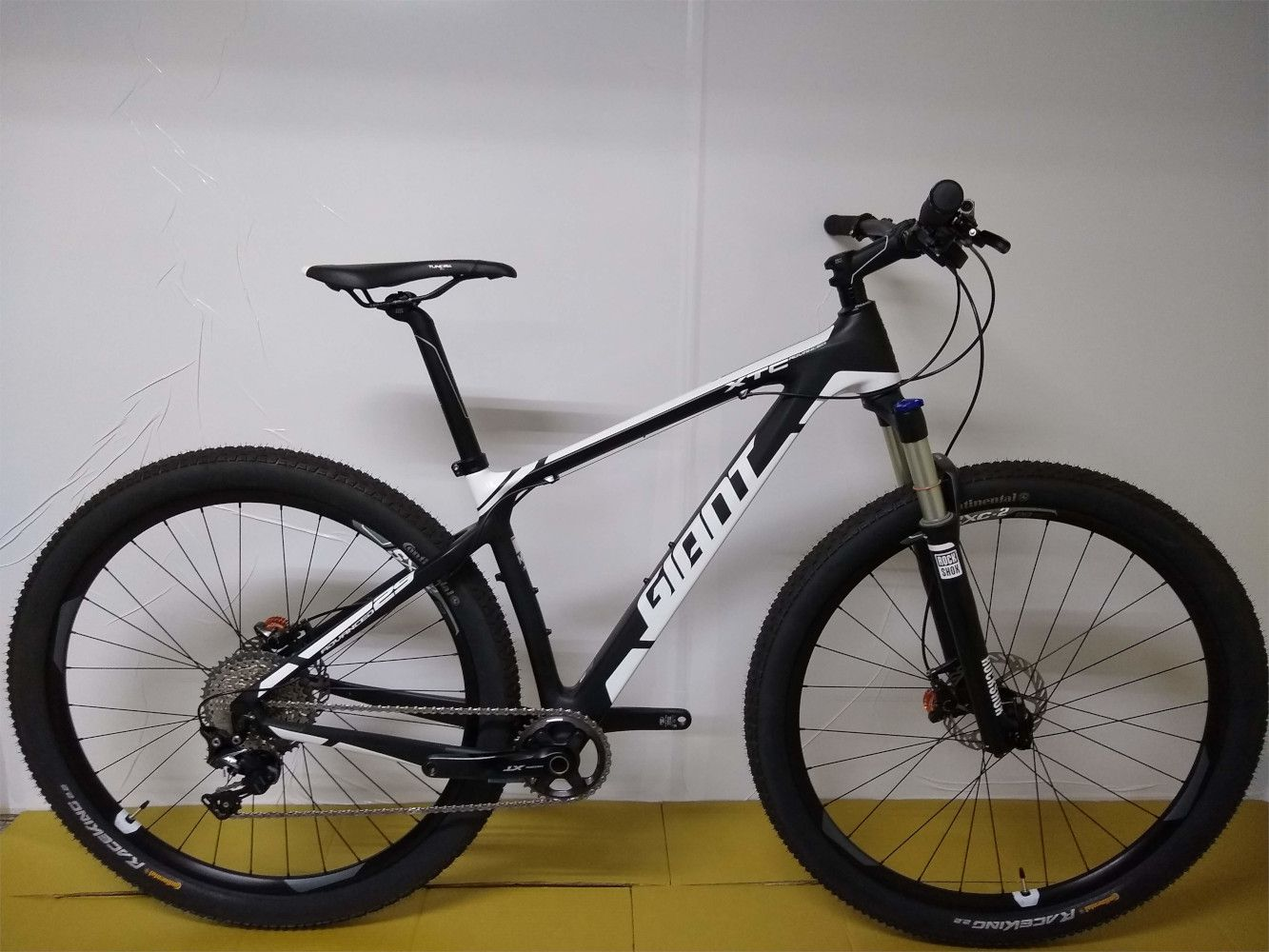 GIANT XTC ADVANCED 2 - ARO 29 - 11V