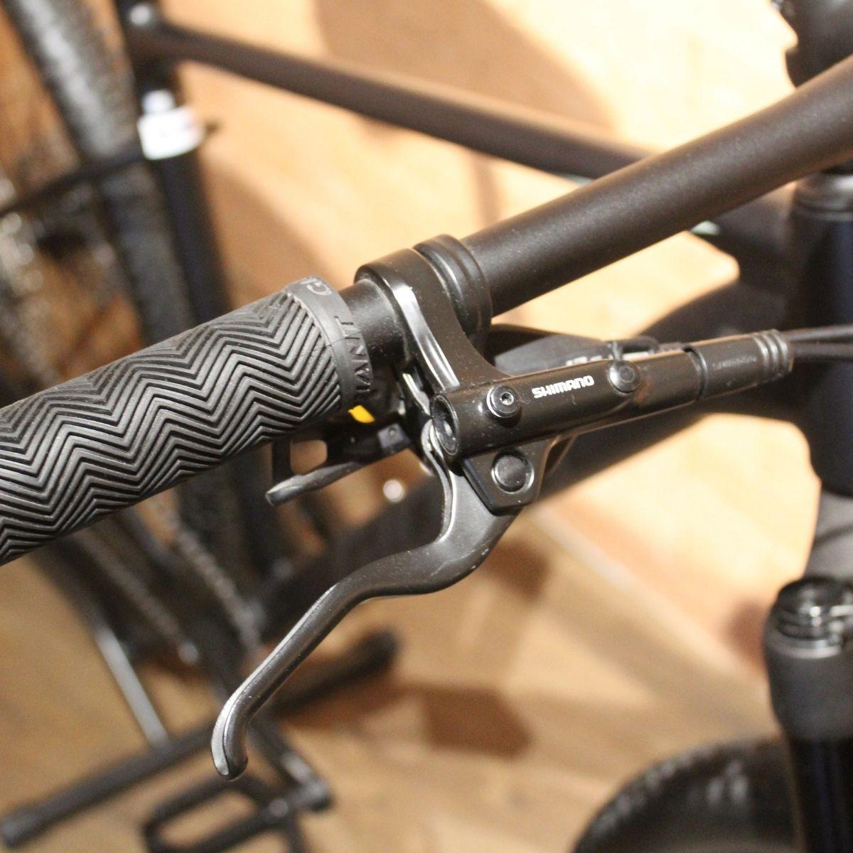 BICICLETA GIANT XTC SLR 2 2021 - ARO 29