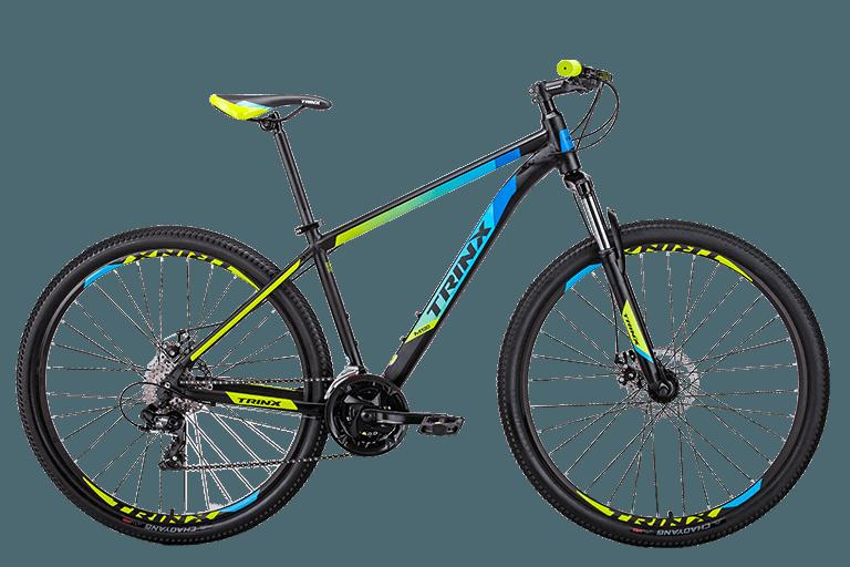 BICICLETA TRINX - M100 PRO
