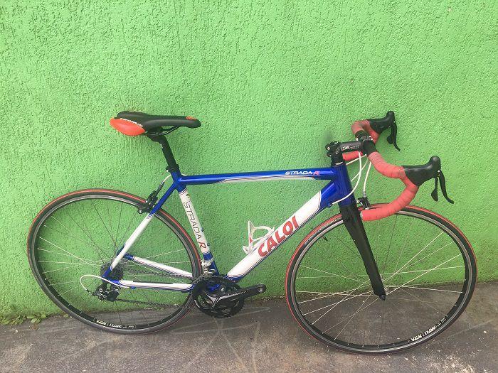 CALOI STRADA R - ARO 700 - 18V