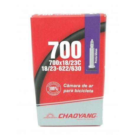CÂMARA CHAOYANG - 700X18 60MM