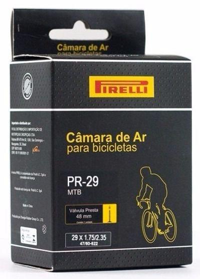 CÂMARA PIRELLI - PR-29 48MM