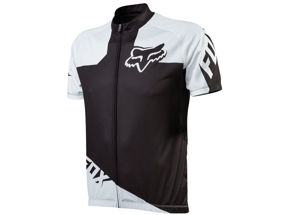 CAMISA FOX - LIVEWIRE RACE SS