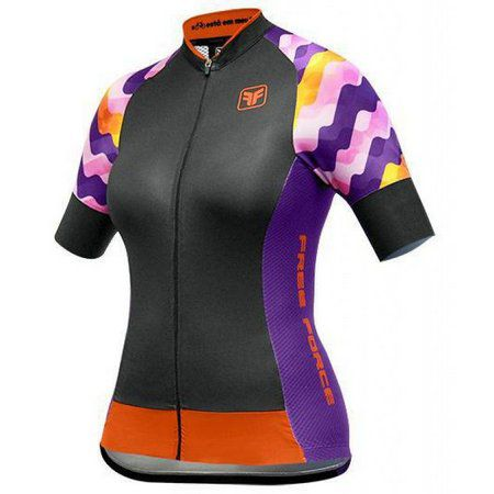 CAMISA FREEFORCE FEMININA - RIPPLE