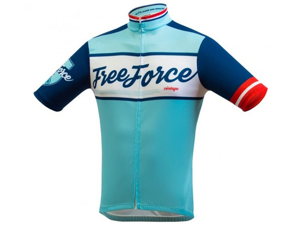 CAMISA FREEFORCE - OLD SCHOOL