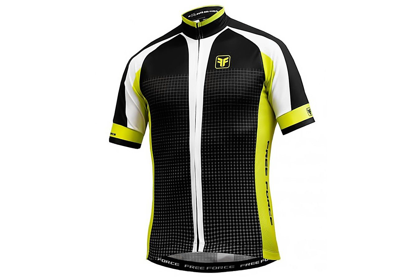 CAMISA FREEFORCE - SQUARE