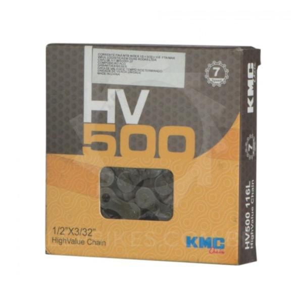 CORRENTE KMC - HV500 - 7V