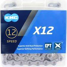 CORRENTE KMC X12 - 12V