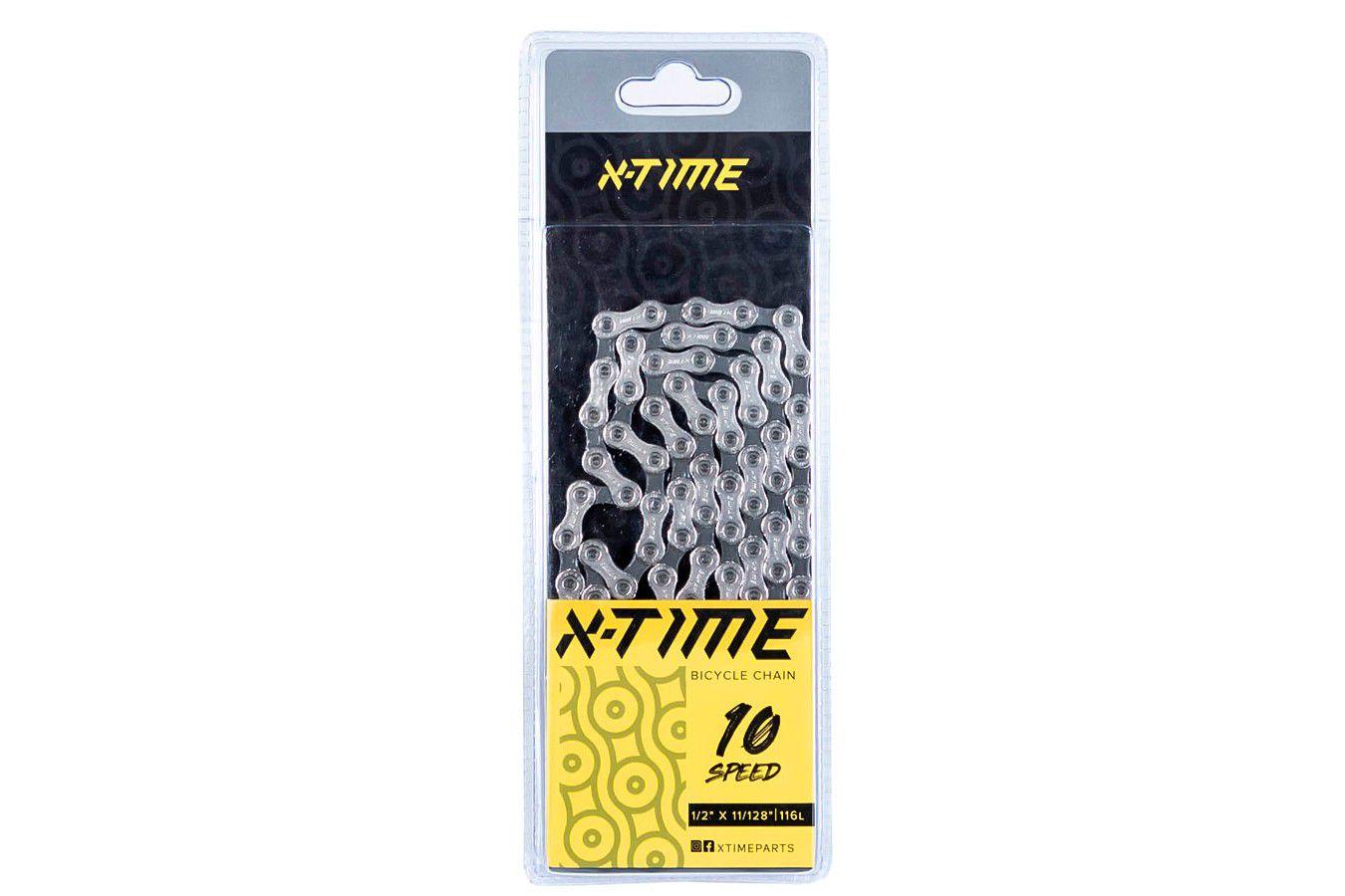CORRENTE X-TIME - 116L 10V