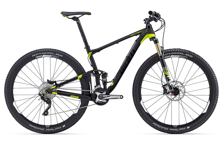 GIANT FULL ANTHEM X - ARO 29 - 10V