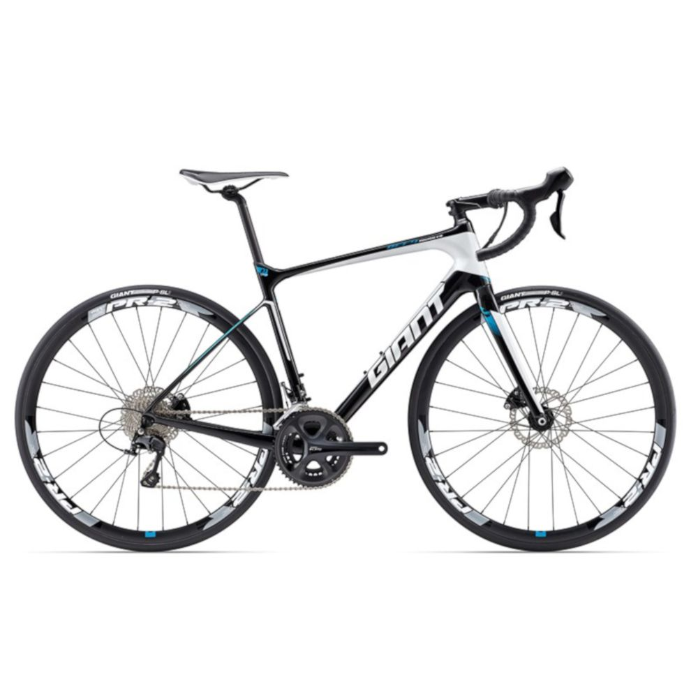 GIANT DEFY ADVANCED 2 - ARO 700 - 22V