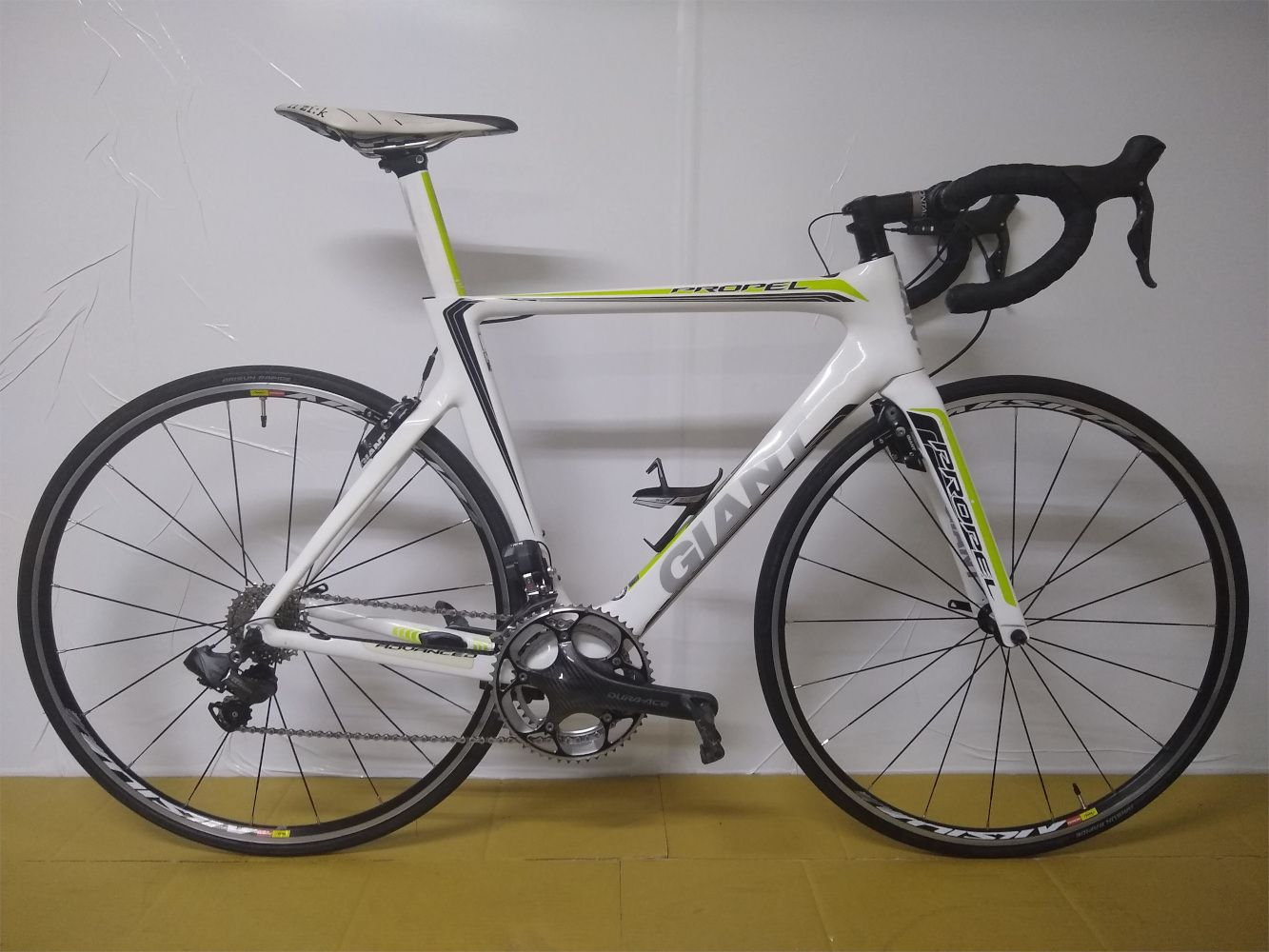 GIANT PROPEL ADVANCED - ARO 700 - 20V