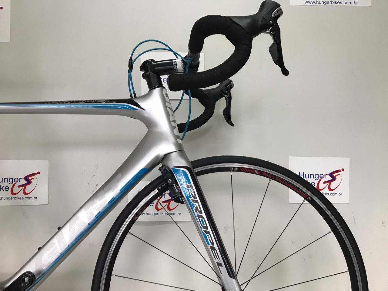 SEMINOVA - GIANT PROPEL ADVANCED - ARO 700 - 22V
