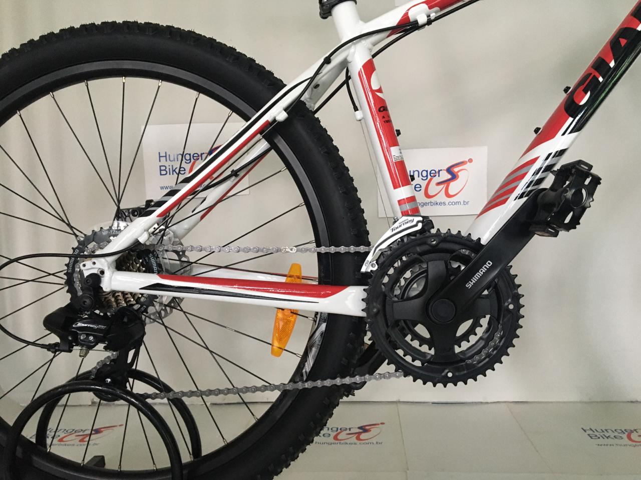 GIANT TALON - ARO 27.5 - 21V