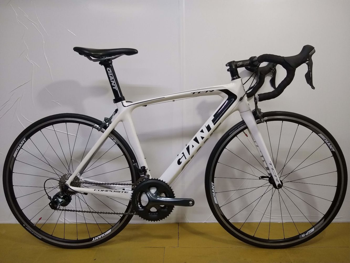 GIANT TCR COMPACT ROAD - ARO 700 - 20V