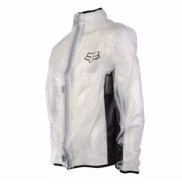 JAQUETA IMPERMEÁVEL FOX - MX FLUID JACKET