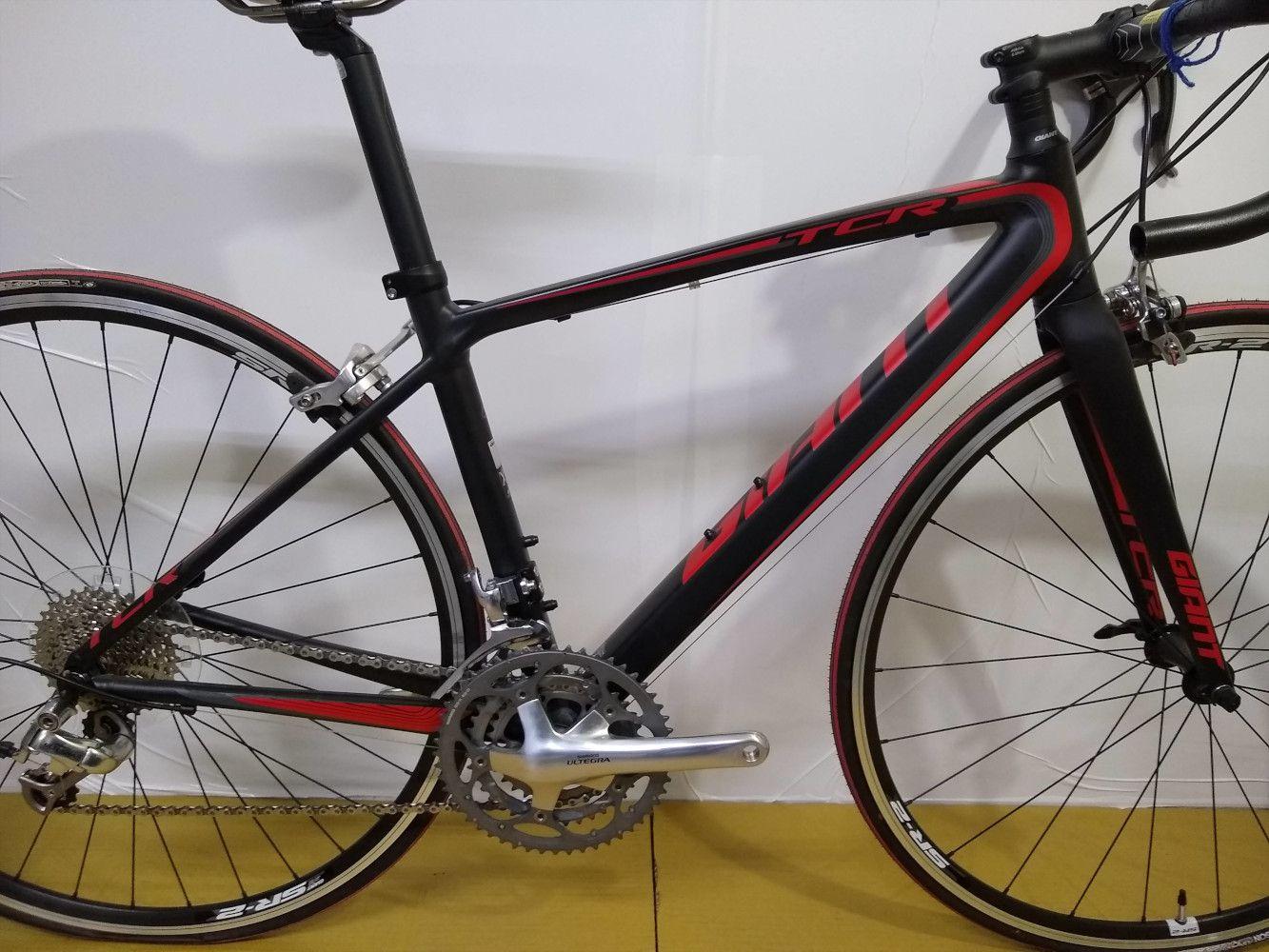 QUADRO GIANT - TCR 1 - ARO 700