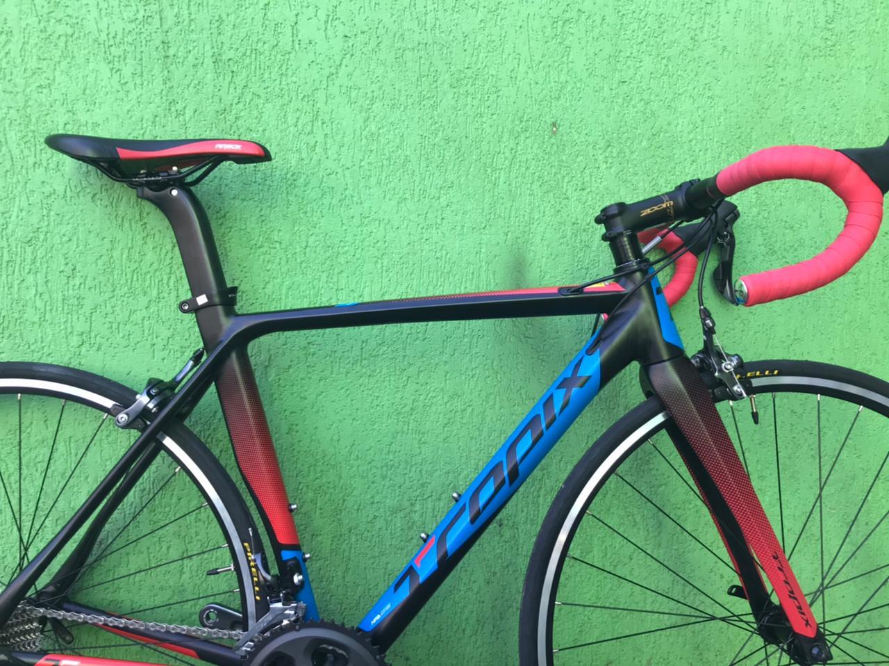 TROPIX MADRID - ARO 700 - 20V