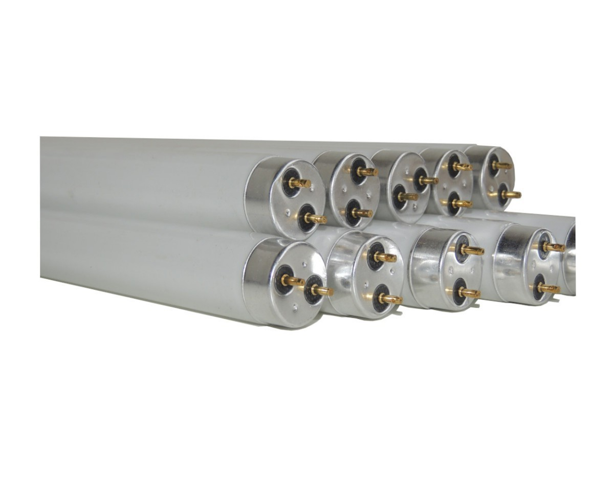 14 Lâmpadas UV T8 Bl 15w Tubular p/ Armadilha Luminosa 45cm