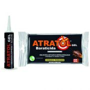 Atratol Gel 30g - Imidacloprid - USO PROFISSIONAL - mata formigas, Chemone