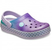 CROCS CROCBAND MERMAID METALLIC  206344