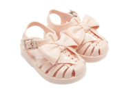 SANDÁLIA MINI MELISSA POSSESSION + BARBIE BABY