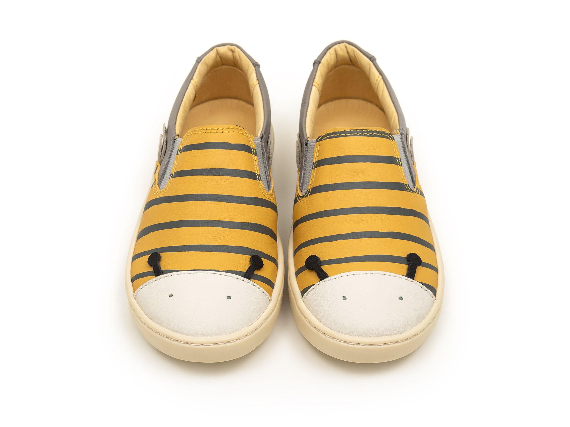 IATE LITTLE HONEY BEE