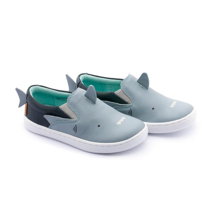 IATE LITTLE SHARK MASC.