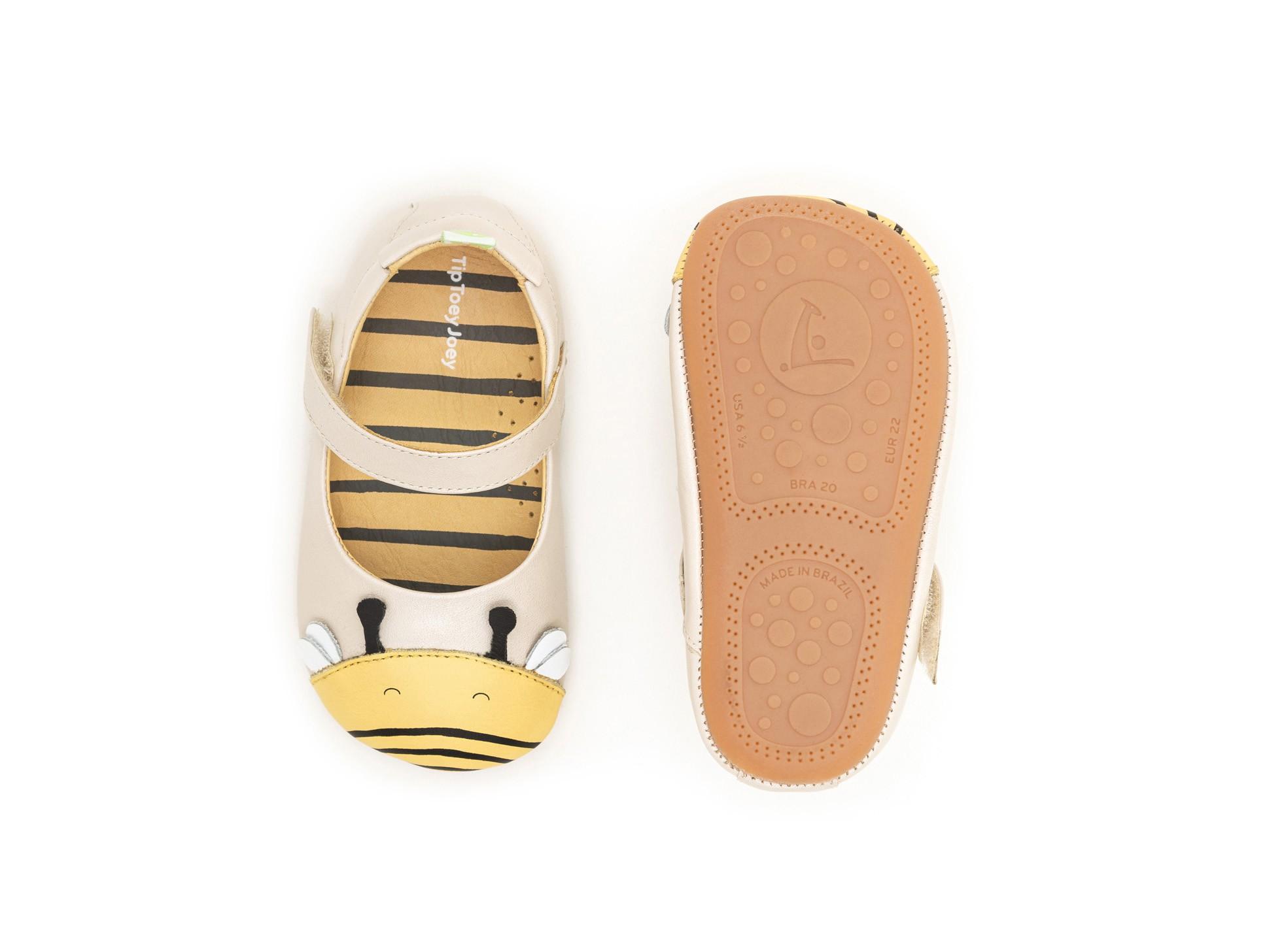 SAPATILHA DOLLY BEE