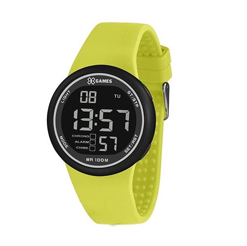 Relógio de Pulso Masculino Digital X Games Xport XMPPD613
