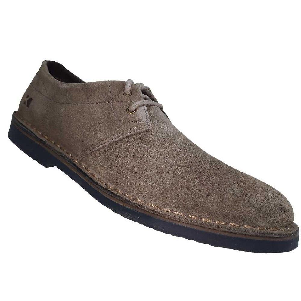 Sapato Masculino Adulto Camurcao Kildare 1004.1105