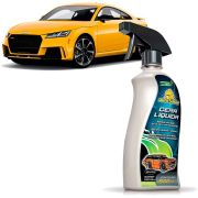 Cera Líquida Automotiva Protetora 500ml AutoShine
