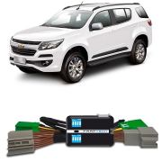 Desbloqueio da USB GM Trailblazer 2017 a 2019 LTZ FT VF GM3