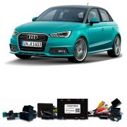 Desbloqueio De Multimidia Audi A1 2011 a 2018 FT LVDS AUD5