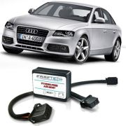 Desbloqueio de Multimidia Audi A4 2011 em Diante Faaftech FT VIDEO FREE  AUD MOST