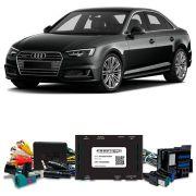 Desbloqueio De Multimídia Audi A4 2017 a 2018 FT LVDS AUD4