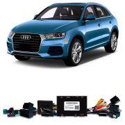 Desbloqueio De Multimidia Audi Q3 2012 a 2018 FT LVDS AUD5