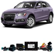 Desbloqueio De Multimidia Audi Q5 2012 a 2017 Com DVD de Fabrica FT LVDS AUD5