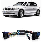 Desbloqueio De Multimidia BMW Série 1 2009 a 2011 Com DVD de Fabrica FT VF BM10