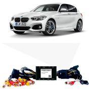 Desbloqueio De Multimidia BMW Série 1 2012 a 2016 FT LVDS BM12