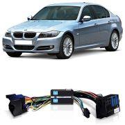 Desbloqueio De Multimidia BMW Série 3 2009 a 2011 Com DVD de Fabrica FT VF BM10
