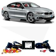 Desbloqueio De Multimidia BMW Série 4 2014 a 2016 FT LVDS BM12
