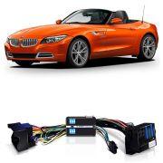 Desbloqueio De Multimidia BMW Z4  2010 a 2015 Com DVD de Fabrica FT VF BM10