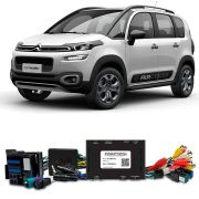 Desbloqueio De Multimidia Citroen Air Cross 2016 a 2019 FT LVDS PC