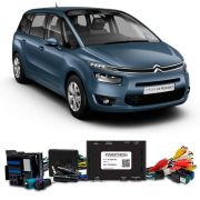 Desbloqueio De Multimidia Citroen C4 Grand Picasso 2016 a 2017 FT LVDS PC