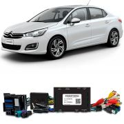 Desbloqueio De Multimidia Citroen C4 Lounge 2017 a 2018 FT LVDS PC