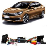 Desbloqueio De Multimidia Citroen C4 Lounge 2019 FT VF PC2
